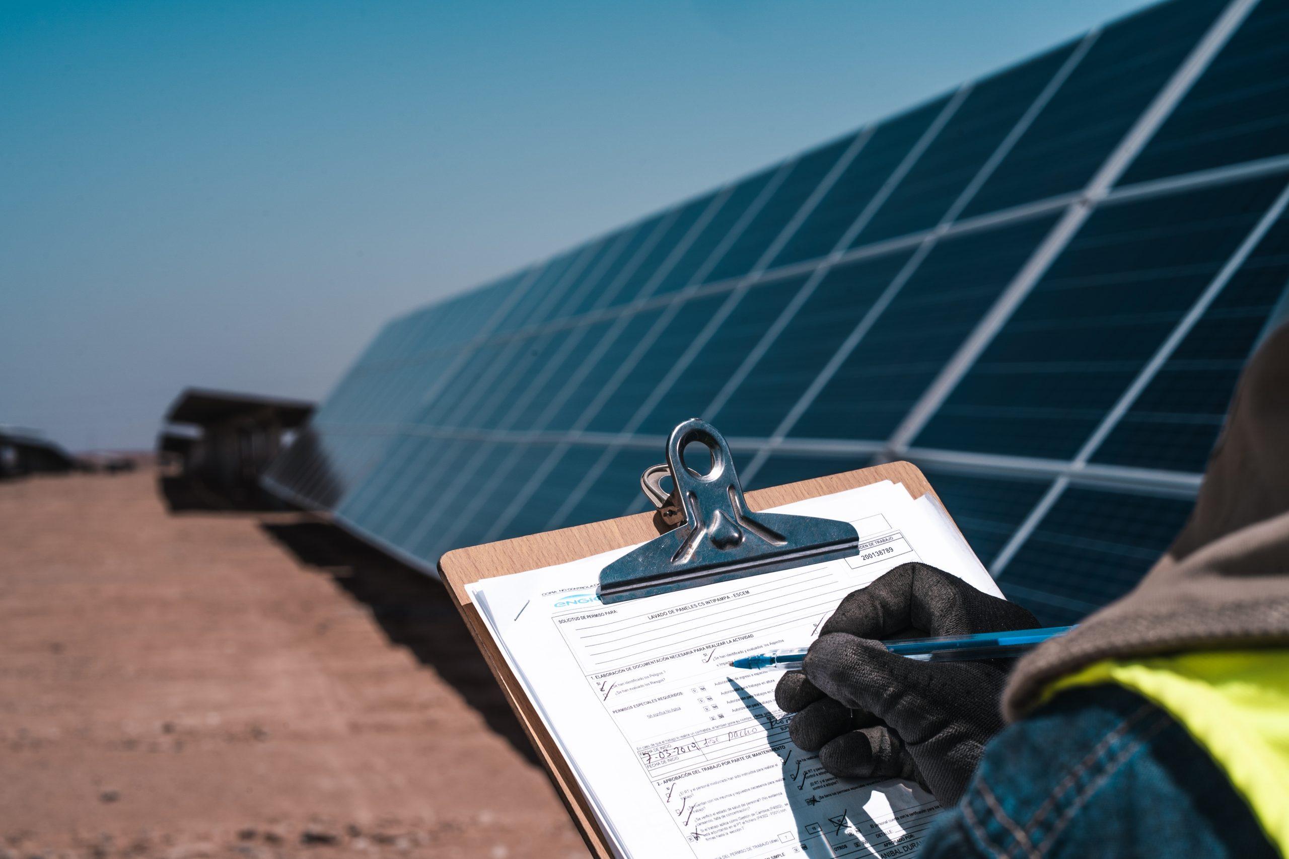 Un nuevo mundo de energía: carbono neutro e inclusivo