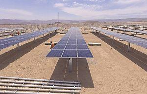 ENGIE pone en operación comercial la Central Solar Intipampa en Perú con la presencia de la CEO mundial del grupo, Isabelle Kocher