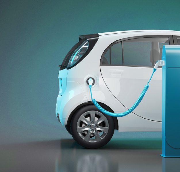 Jockey Plaza y ENGIE implementan estaciones de carga para autos eléctricos