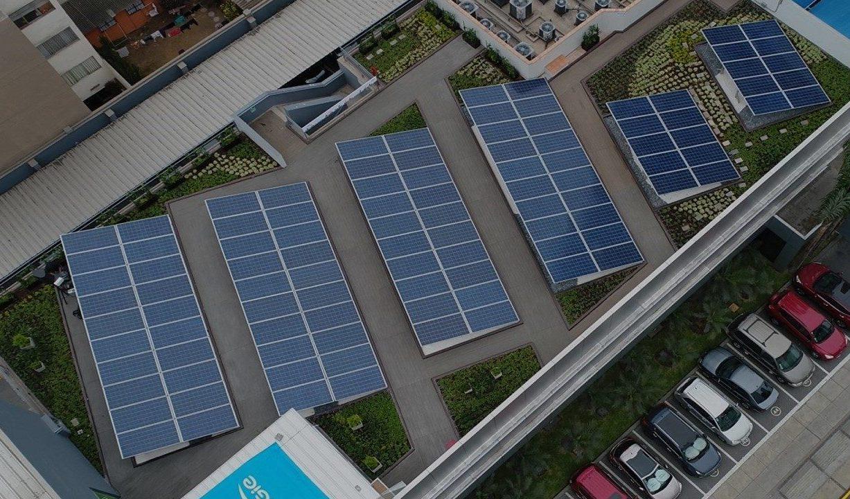 Edificio Corporativo de ENGIE en el Perú alcanza la carbono neutralidad