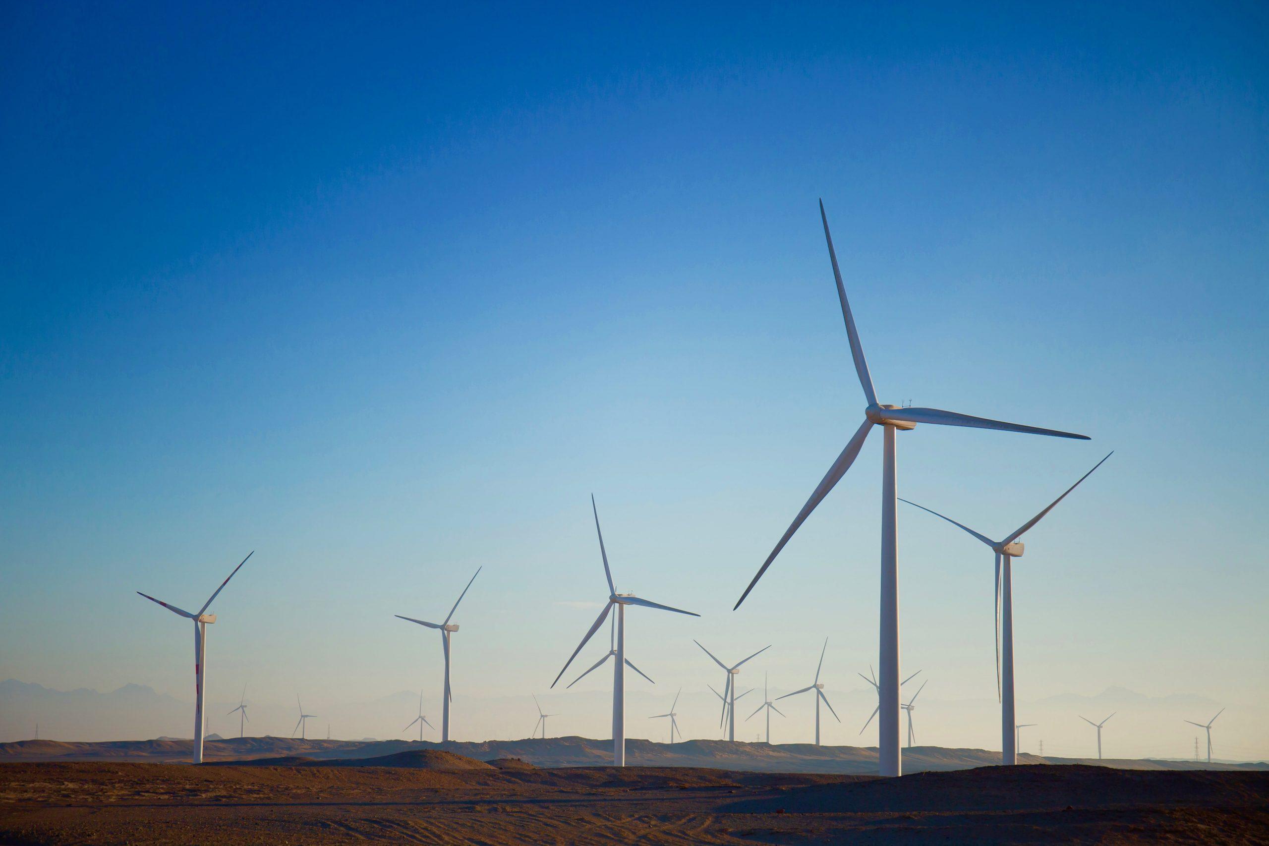 Quellaveco, la primera mina del Perú en usar energía 100% renovable de ENGIE