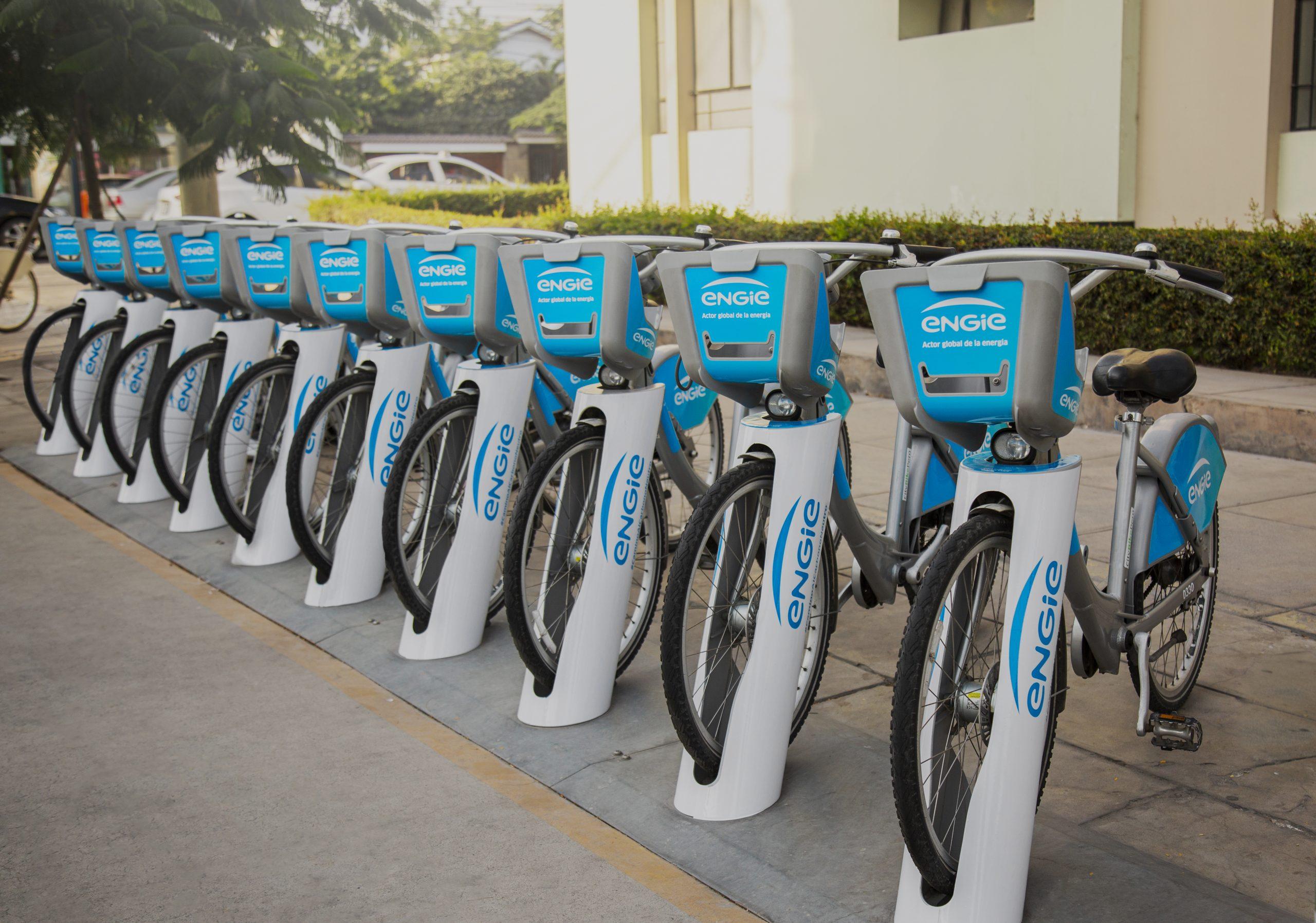 ENGIE apoya el acceso a una movilidad sostenible en Miraflores