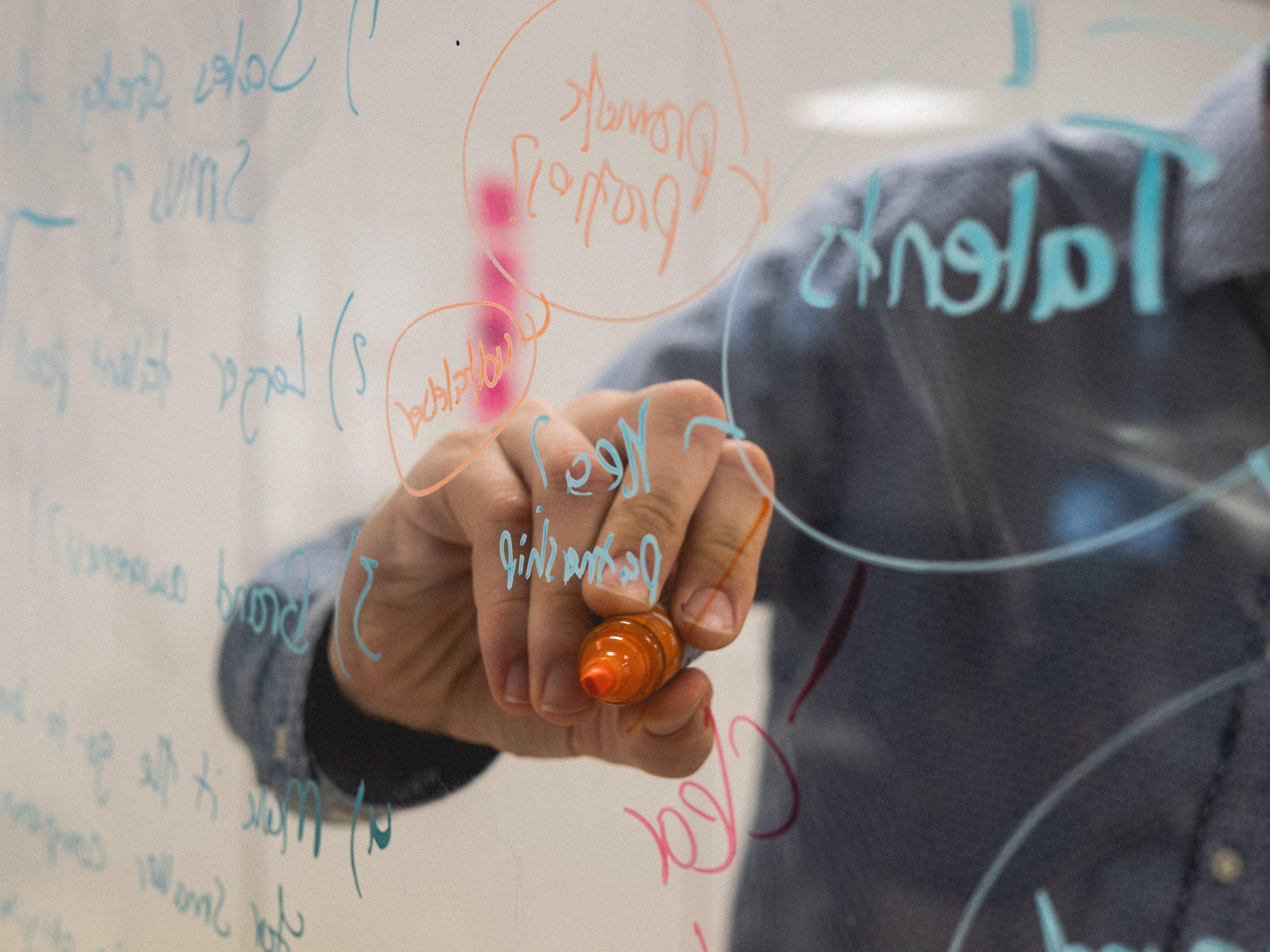 Generando un ecosistema de innovación