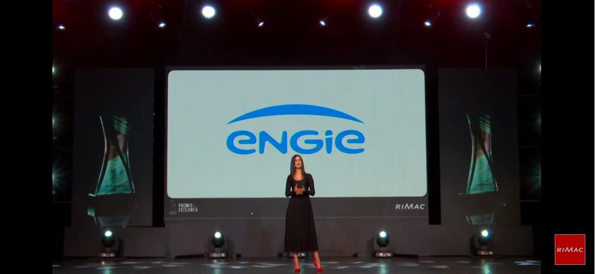 """ENGIE obtiene """"Premio Rímac"""" a la Excelencia  en Prevención de Riesgos Laborales"""